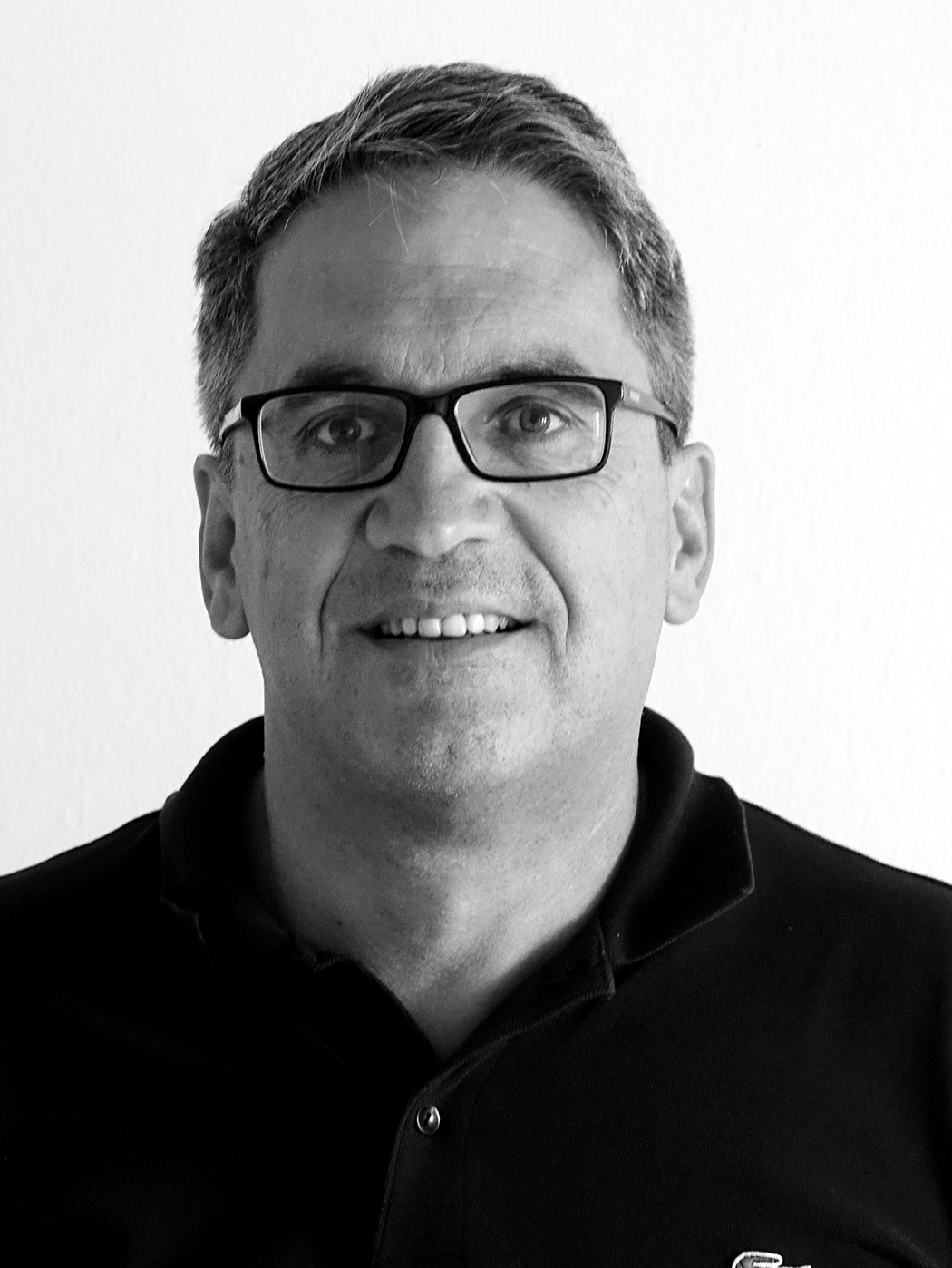 Andreas Vollmer, Geschäftsführer
