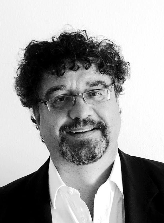 Jürgen Bernhard Leukart, Geschäftsführer