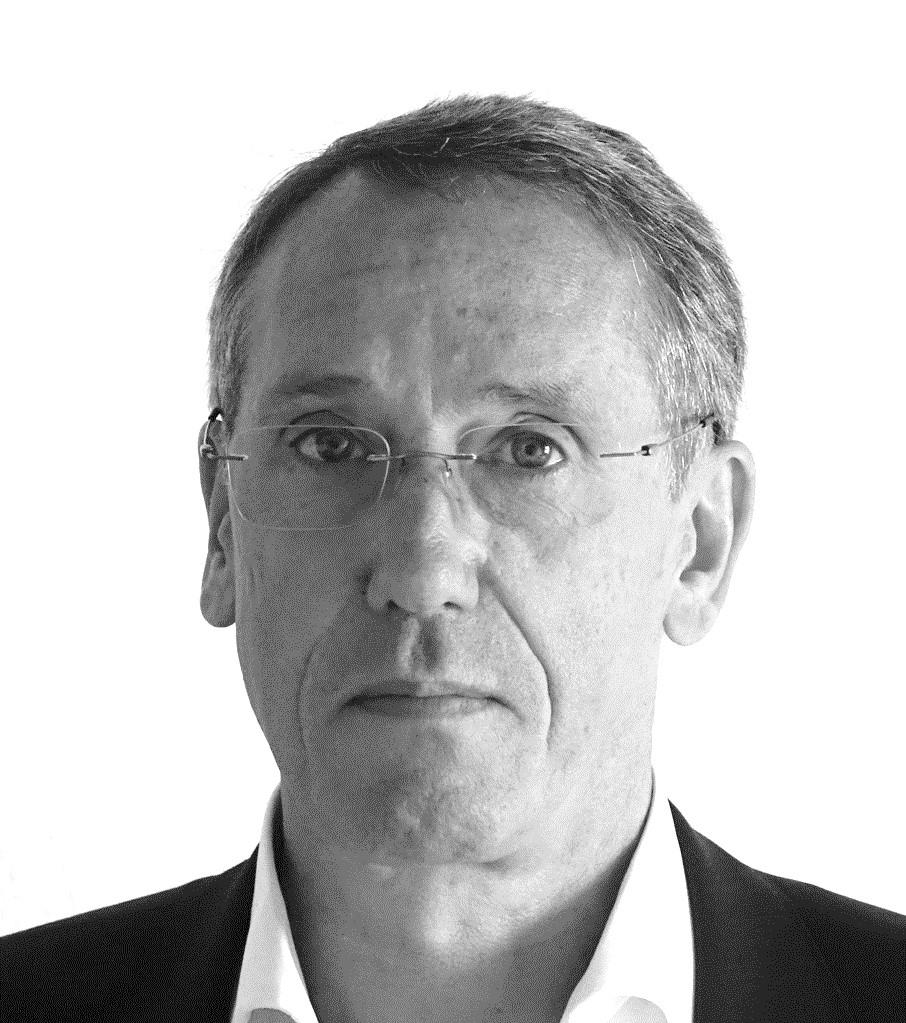 Peter Wieczorek, Geschäftsführer