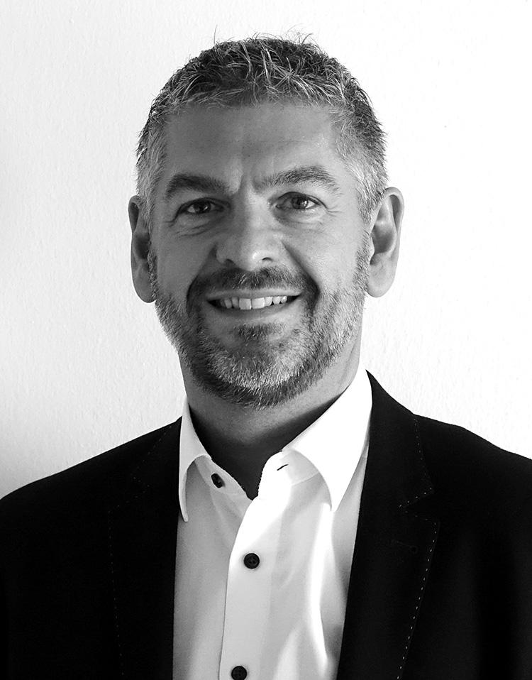 Thomas Rottenhuber, Geschäftsführer