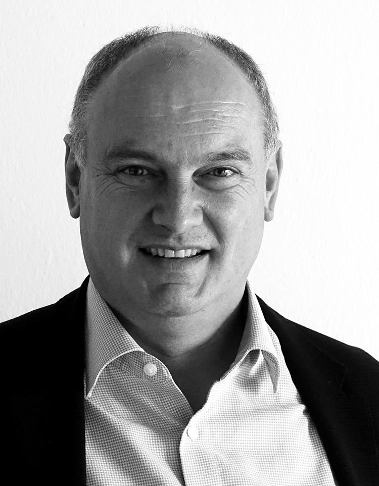 Thomas Lechner, Geschäftsführer